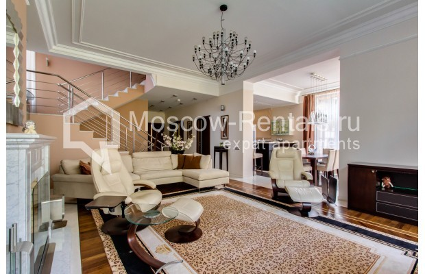 Photo #3 House <u>for sale</u> in Russia, Moscow, Moscow region, Odintsovo city district, Kalchuga village