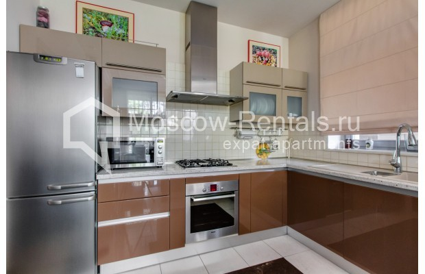 Photo #5 House <u>for sale</u> in Russia, Moscow, Moscow region, Odintsovo city district, Kalchuga village