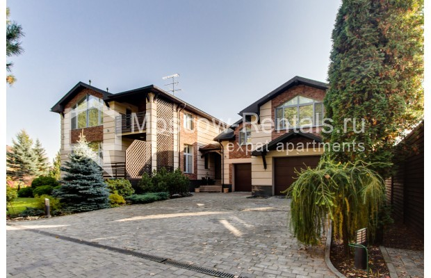 Photo #17 House <u>for sale</u> in Russia, Moscow, Moscow region, Odintsovo city district, Kalchuga village
