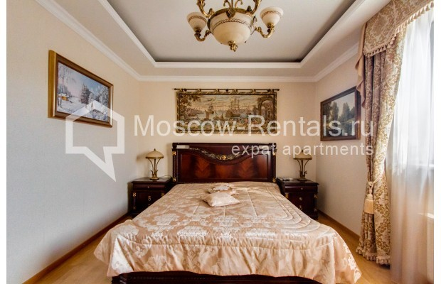 Photo #9 House <u>for sale</u> in Russia, Moscow, Moscow region, Odintsovo city district, Kalchuga village