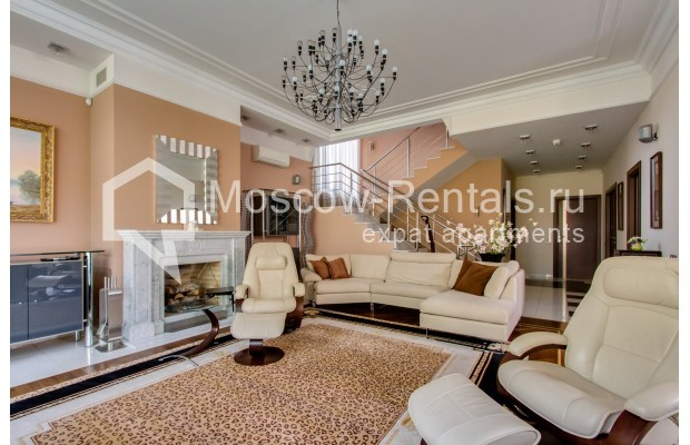 Photo #4 House <u>for sale</u> in Russia, Moscow, Moscow region, Odintsovo city district, Kalchuga village