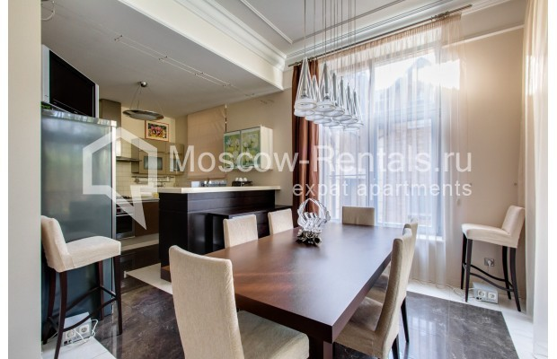 Photo #7 House <u>for sale</u> in Russia, Moscow, Moscow region, Odintsovo city district, Kalchuga village