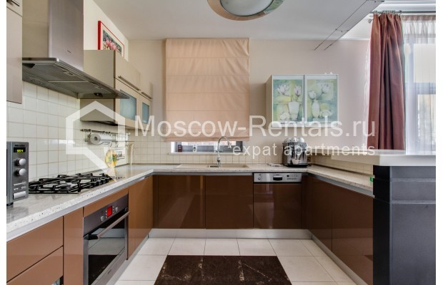 Photo #6 House <u>for sale</u> in Russia, Moscow, Moscow region, Odintsovo city district, Kalchuga village