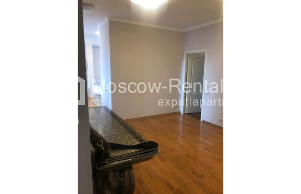 """Photo #17 4-room (3 BR) apartment for <a href=""""http://moscow-rentals.ru/en/articles/long-term-rent"""" target=""""_blank"""">a long-term</a> rent  in Russia, Moscow, Sosnovaya alleya, 1"""