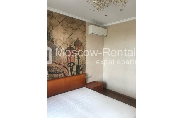 """Photo #11 4-room (3 BR) apartment for <a href=""""http://moscow-rentals.ru/en/articles/long-term-rent"""" target=""""_blank"""">a long-term</a> rent  in Russia, Moscow, Sosnovaya alleya, 1"""