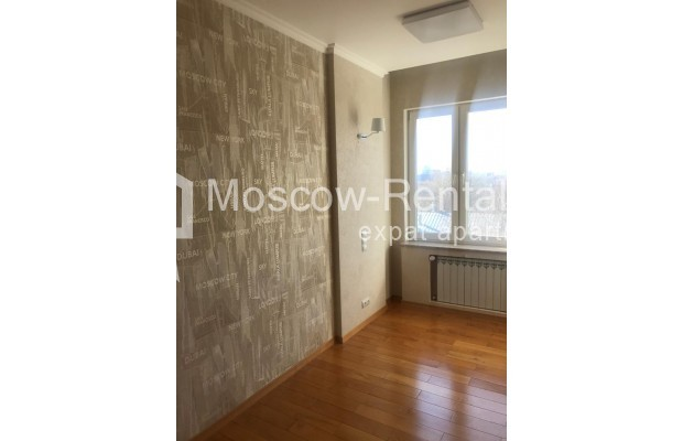"""Photo #14 4-room (3 BR) apartment for <a href=""""http://moscow-rentals.ru/en/articles/long-term-rent"""" target=""""_blank"""">a long-term</a> rent  in Russia, Moscow, Sosnovaya alleya, 1"""
