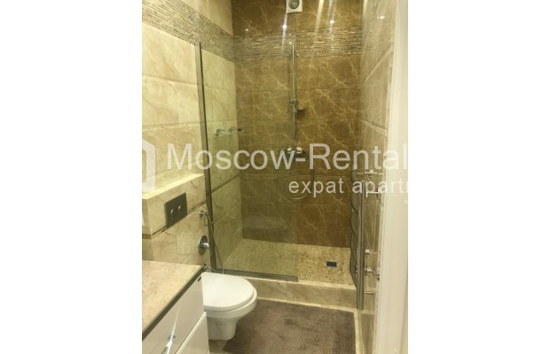 """Photo #24 4-room (3 BR) apartment for <a href=""""http://moscow-rentals.ru/en/articles/long-term-rent"""" target=""""_blank"""">a long-term</a> rent  in Russia, Moscow, Sosnovaya alleya, 1"""