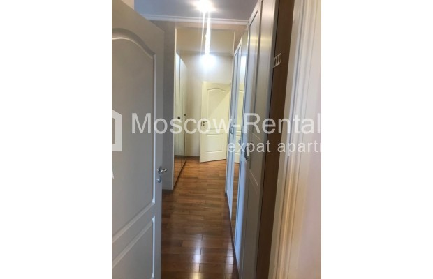 """Photo #20 4-room (3 BR) apartment for <a href=""""http://moscow-rentals.ru/en/articles/long-term-rent"""" target=""""_blank"""">a long-term</a> rent  in Russia, Moscow, Sosnovaya alleya, 1"""
