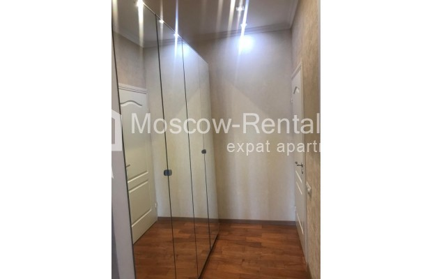 """Photo #19 4-room (3 BR) apartment for <a href=""""http://moscow-rentals.ru/en/articles/long-term-rent"""" target=""""_blank"""">a long-term</a> rent  in Russia, Moscow, Sosnovaya alleya, 1"""