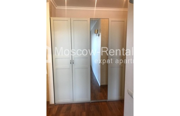 """Photo #13 4-room (3 BR) apartment for <a href=""""http://moscow-rentals.ru/en/articles/long-term-rent"""" target=""""_blank"""">a long-term</a> rent  in Russia, Moscow, Sosnovaya alleya, 1"""