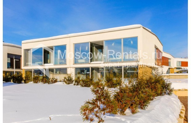 Photo #7 Townhouse for sale in Russia, Moscow, Odintsovo district, Barvikha village, Barvikha hills