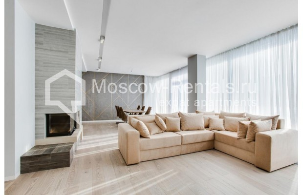Photo #1 Townhouse for sale in Russia, Moscow, Odintsovo district, Barvikha village, Barvikha hills