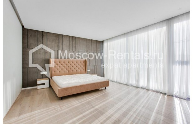 Photo #3 Townhouse for sale in Russia, Moscow, Odintsovo district, Barvikha village, Barvikha hills