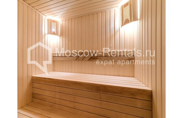 Photo #16 Townhouse for sale in Russia, Moscow, Odintsovo district, Barvikha village, Barvikha Hills