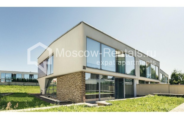 Photo #24 Townhouse for sale in Russia, Moscow, Odintsovo district, Barvikha village, Barvikha Hills