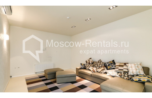 Photo #12 Townhouse for sale in Russia, Moscow, Odintsovo district, Barvikha village, Barvikha Hills