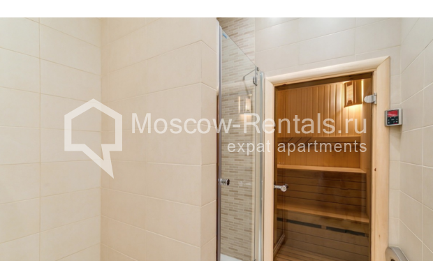 Photo #15 Townhouse for sale in Russia, Moscow, Odintsovo district, Barvikha village, Barvikha Hills