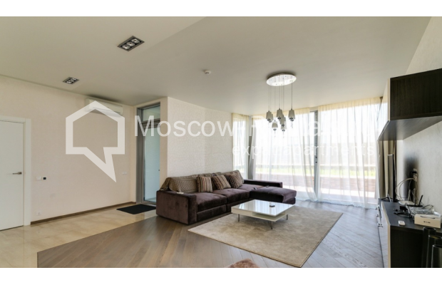 Photo #4 Townhouse for sale in Russia, Moscow, Odintsovo district, Barvikha village, Barvikha Hills