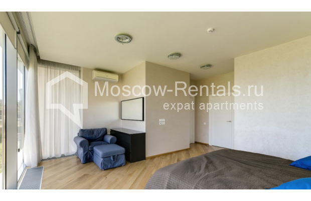 Photo #8 Townhouse for sale in Russia, Moscow, Odintsovo district, Barvikha village, Barvikha Hills