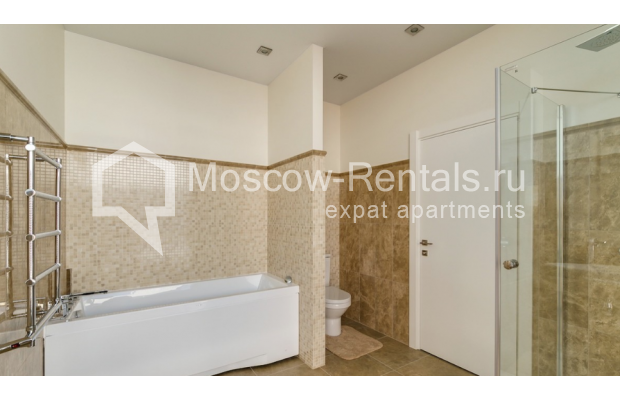 Photo #18 Townhouse for sale in Russia, Moscow, Odintsovo district, Barvikha village, Barvikha Hills