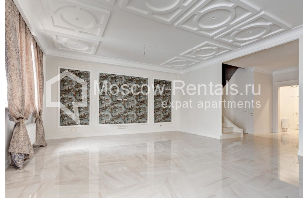 Photo #4 Townhouse <u>for sale</u> in Russia, Moscow, Krasnogorsk district, Alexandrovsky village