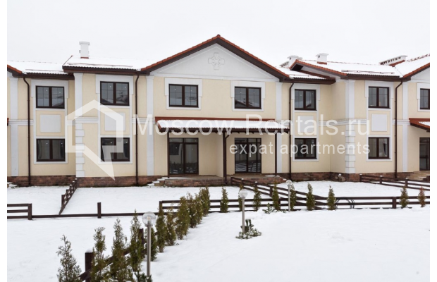 Photo #24 Townhouse <u>for sale</u> in Russia, Moscow, Krasnogorsk district, Alexandrovsky village
