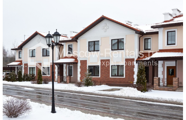 Photo #1 Townhouse <u>for sale</u> in Russia, Moscow, Krasnogorsk district, Alexandrovsky village