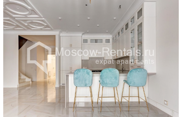 Photo #2 Townhouse <u>for sale</u> in Russia, Moscow, Krasnogorsk district, Alexandrovsky village