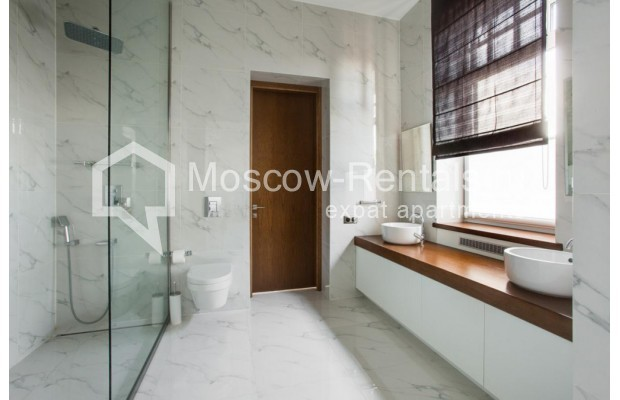 Photo #4 House for sale in Russia, Moscow, Novorizhskoe highway, Buzlanovo village