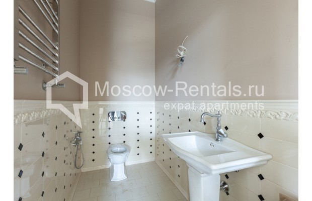 Photo #8 Townhouse for sale in Russia, Moscow, Rublevo-Uspenskoe highway, Ilinka compound