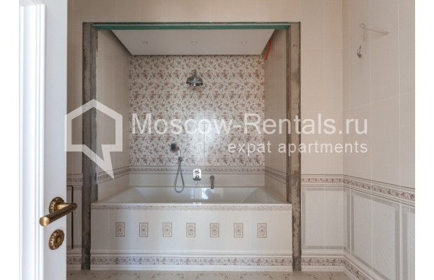 Photo #11 Townhouse for sale in Russia, Moscow, Rublevo-Uspenskoe highway, Ilinka compound