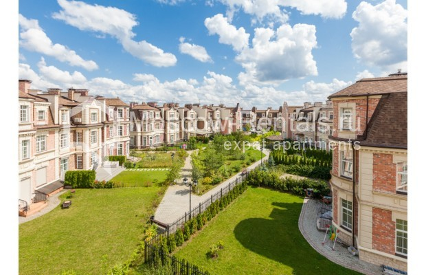 Photo #15 Townhouse for sale in Russia, Moscow, Rublevo-Uspenskoe highway, Ilinka compound