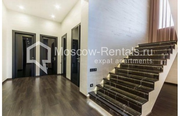 Photo #9 House for sale in Russia, Moscow, Odintsovo district, village Usovo