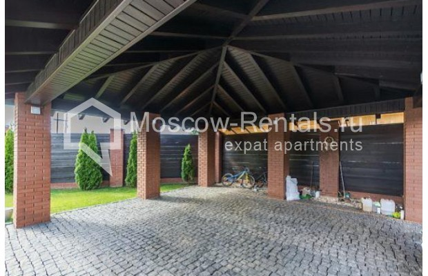 Photo #4 House for sale in Russia, Moscow, Odintsovo district, village Usovo