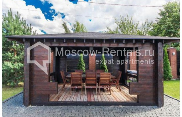 Photo #5 House for sale in Russia, Moscow, Odintsovo district, village Usovo