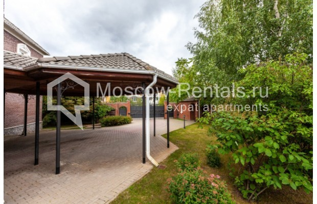Photo #9 House for sale in Russia, Moscow, Odintsovo district, KP Kazimir Malevich