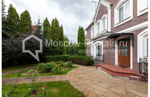 Photo #1 House for sale in Russia, Moscow, Odintsovo district, KP Kazimir Malevich