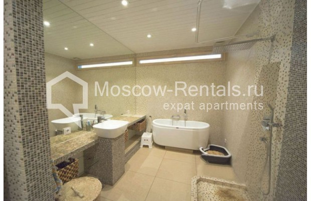 Photo #19 House for sale in Russia, Moscow, Odintsovo district, Podushkino village