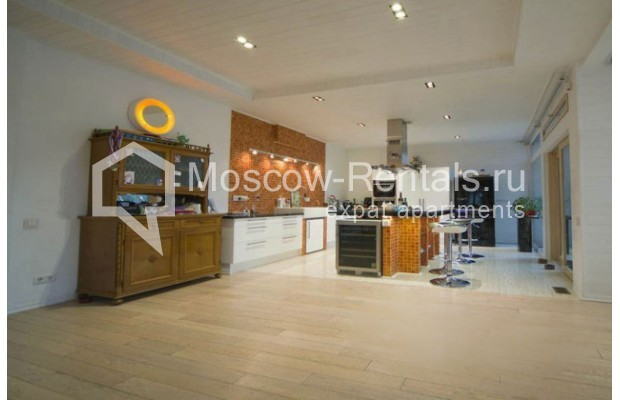 Photo #7 House for sale in Russia, Moscow, Odintsovo district, Podushkino village