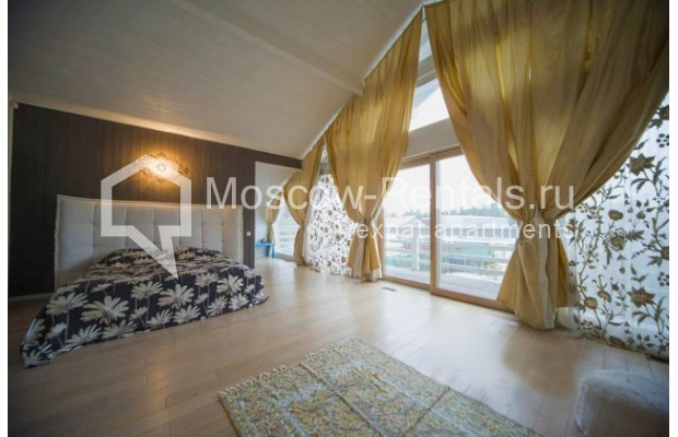 Photo #10 House for sale in Russia, Moscow, Odintsovo district, Podushkino village