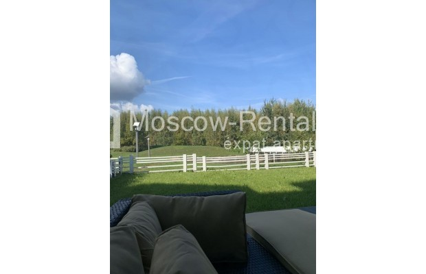 Photo #1 Townhouse for sale in Russia, Moscow, Odintsovo district, Zhavoronki-1 Compound