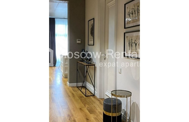 Photo #10 Townhouse for sale in Russia, Moscow, Odintsovo district, Zhavoronki-1 Compound