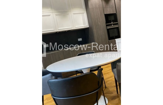 Photo #9 Townhouse for sale in Russia, Moscow, Odintsovo district, Zhavoronki-1 Compound