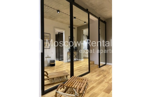 Photo #15 Townhouse for sale in Russia, Moscow, Odintsovo district, Zhavoronki-1 Compound