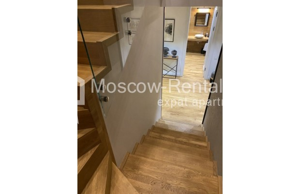 Photo #21 Townhouse for sale in Russia, Moscow, Odintsovo district, Zhavoronki-1 Compound