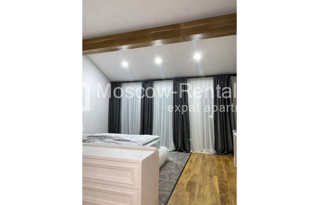 Photo #23 Townhouse for sale in Russia, Moscow, Odintsovo district, Zhavoronki-1 Compound