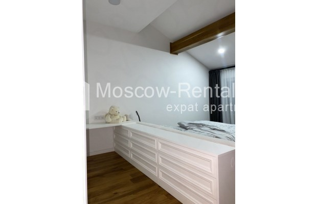 Photo #24 Townhouse for sale in Russia, Moscow, Odintsovo district, Zhavoronki-1 Compound