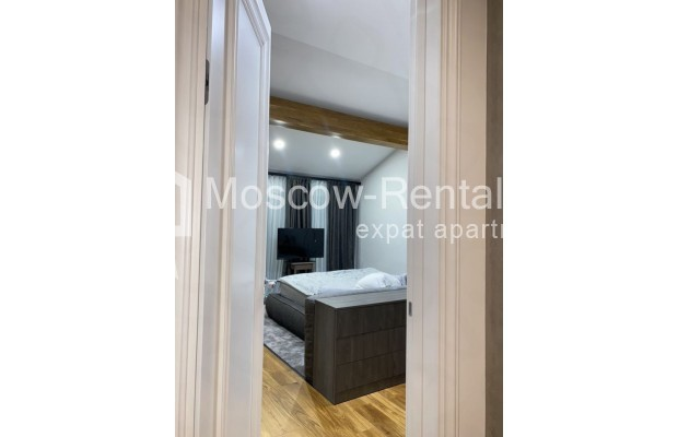 Photo #32 Townhouse for sale in Russia, Moscow, Odintsovo district, Zhavoronki-1 Compound