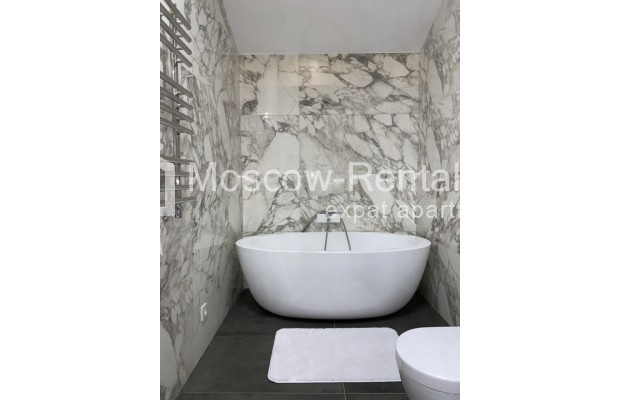 Photo #37 Townhouse for sale in Russia, Moscow, Odintsovo district, Zhavoronki-1 Compound