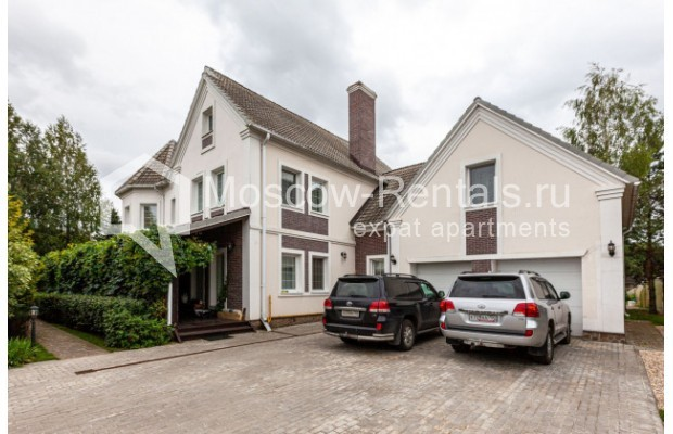 Photo #2 House for sale in Russia, Moscow, Odintsovo district, Nemchinovka, KP Kazimir Malevich